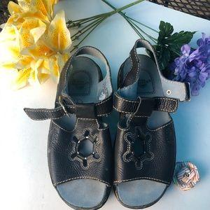 Dr Martens sandals